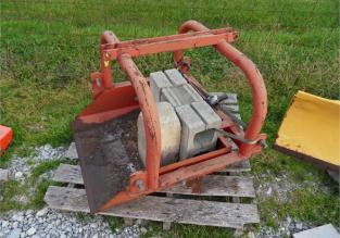 Other NEW HOLLAND 56718