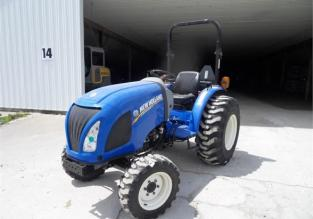 2017 NEW HOLLAND BOOMER 37 58670