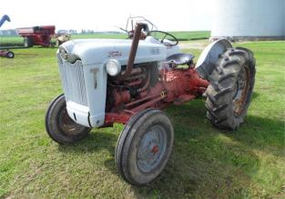 FORD 800 59331
