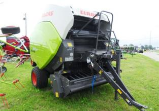 2018 CLAAS ROLLANT 620 60825