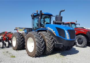 2016 NEW HOLLAND T9.565HD 61434