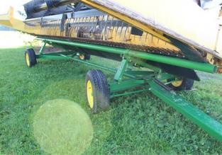GAP HILL FARM WAGONS 20 62948