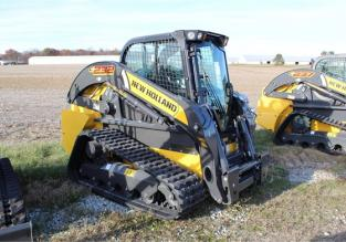 2019 NEW HOLLAND C232 63086