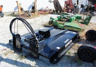 2019 Shredder/Mower KUBOTA SC4072 63304