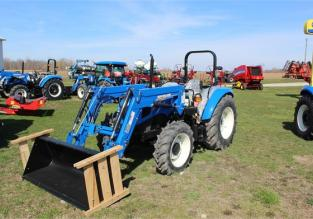 2020 NEW HOLLAND WORKMASTER 75 63923