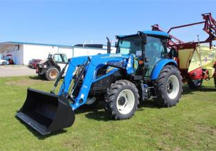 2020 NEW HOLLAND WORKMASTER 120 63948