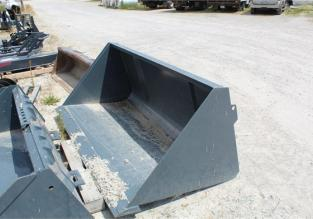 "Bucket, Light Material GEHL 84"" BUCKET 64032"