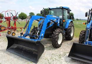2020 NEW HOLLAND WORKMASTER 105 64260