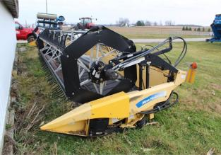 NEW HOLLAND 88C 64870