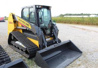 2020 NEW HOLLAND C334 65038