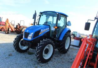 2020 NEW HOLLAND POWERSTAR 75 65434
