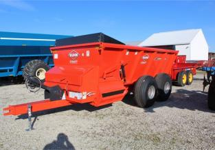2020 KUHN KNIGHT SL124 65435