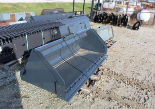 "2020 Bucket, GP VIRNIG 78"" BUCKET 65465"