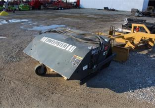 Sweeper SWEEPSTER HB72CBDGE01 65740