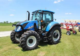 NEW HOLLAND T5.120 66266