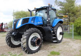 NEW HOLLAND T8.410 66877