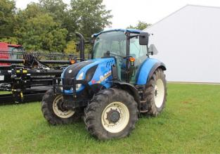2016 NEW HOLLAND T5.120 66986
