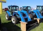 2019 NEW HOLLAND POWERSTAR 75 63107