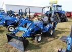 2020 NEW HOLLAND WORKMASTER 25S 63140