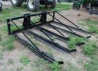 Other ROCKY MOUNTAIN BS8 BALE SWEEP 64703