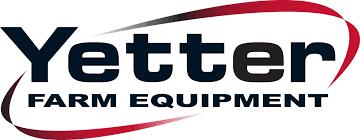 Yetter Logo
